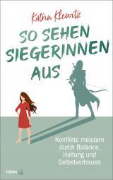 Cover-Bild So sehen Siegerinnen aus