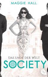 Cover-Bild Society - Das Ende der Welt