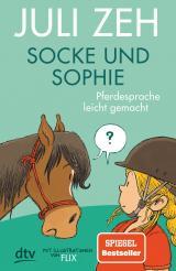 Cover-Bild Socke und Sophie – Pferdesprache leicht gemacht