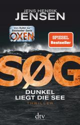 Cover-Bild SØG. Dunkel liegt die See
