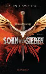 Cover-Bild Sohn der Sieben