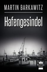 Cover-Bild SoKo Hamburg - Ein Fall für Heike Stein / Hafengesindel