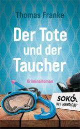 Cover-Bild Soko mit Handicap: Der Tote und der Taucher