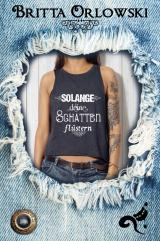 Cover-Bild Solange deine Schatten flüstern