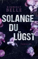 Cover-Bild Solange du lügst