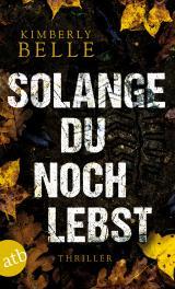 Cover-Bild Solange du noch lebst