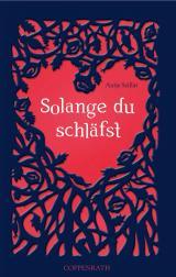 Cover-Bild Solange du schläfst