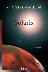 Cover-Bild Solaris