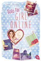 Cover-Bild Solo für Girl Online