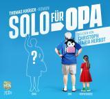 Cover-Bild Solo für Opa