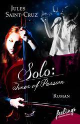 Cover-Bild Solo: Tunes of Passion