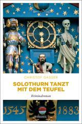 Cover-Bild Solothurn tanzt mit dem Teufel
