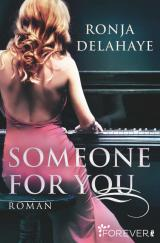 Cover-Bild Someone for you
