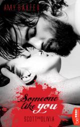 Cover-Bild Someone like you - Scott & Olivia