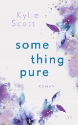 Cover-Bild Something Pure