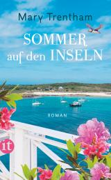 Cover-Bild Sommer auf den Inseln