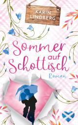 Cover-Bild Sommer auf Schottisch