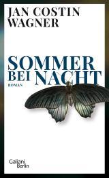Cover-Bild Sommer bei Nacht