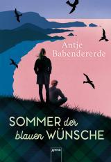 Cover-Bild Sommer der blauen Wünsche