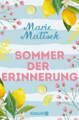 Cover-Bild Sommer der Erinnerung