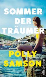 Cover-Bild Sommer der Träumer