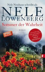 Cover-Bild Sommer der Wahrheit