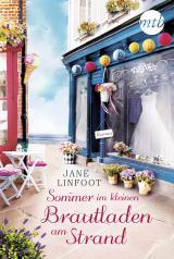 Cover-Bild Sommer im kleinen Brautladen am Strand