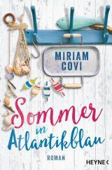 Cover-Bild Sommer in Atlantikblau