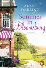 Cover-Bild Sommer in Bloomsbury
