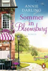 Cover-Bild Sommer in Bloomsbury