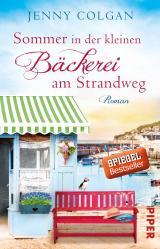 Cover-Bild Sommer in der kleinen Bäckerei am Strandweg