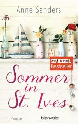 Cover-Bild Sommer in St. Ives