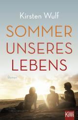 Cover-Bild Sommer unseres Lebens
