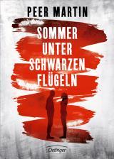 Cover-Bild Sommer unter schwarzen Flügeln