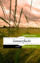 Cover-Bild Sommerflucht