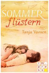 Cover-Bild Sommerflüstern
