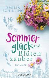 Cover-Bild Sommerglück und Blütenzauber