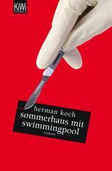 Cover-Bild Sommerhaus mit Swimmingpool