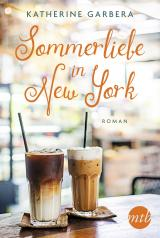 Cover-Bild Sommerliebe in New York