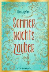 Cover-Bild Sommernachtszauber