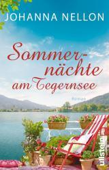 Cover-Bild Sommernächte am Tegernsee