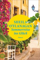 Cover-Bild Sommerreise ins Glück