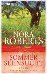 Cover-Bild Sommersehnsucht