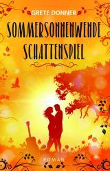 Cover-Bild Sommersonnenwende