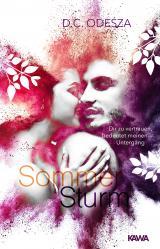 Cover-Bild SommerSturm