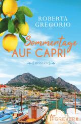 Cover-Bild Sommertage auf Capri
