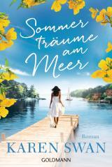Cover-Bild Sommerträume am Meer
