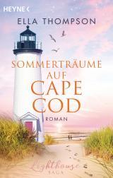 Cover-Bild Sommerträume auf Cape Cod