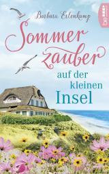 Cover-Bild Sommerzauber auf der kleinen Insel