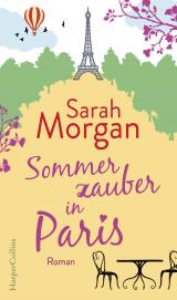 Cover-Bild Sommerzauber in Paris